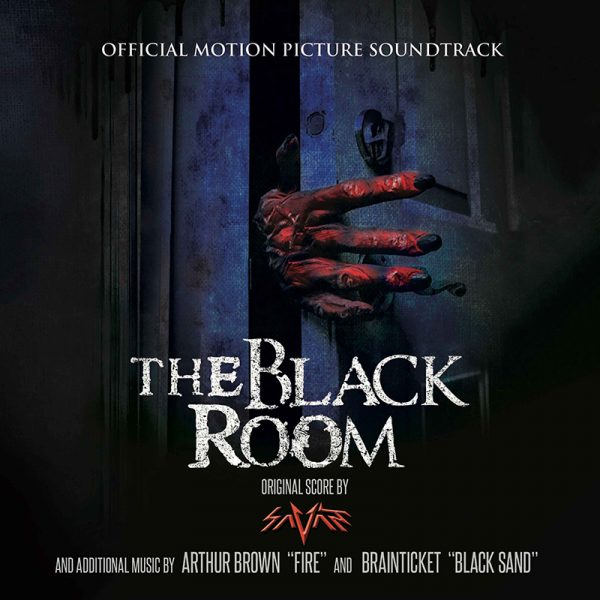 EDM Superstar Producer Savant Releases His First Ever Film Score For The Erotic Thriller The Black Room