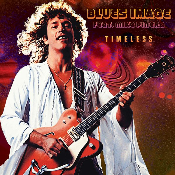 Classic Rock Icons Blues IMage Featuring Mike Pinera Prove That The Best Songs Are TIMELESS!