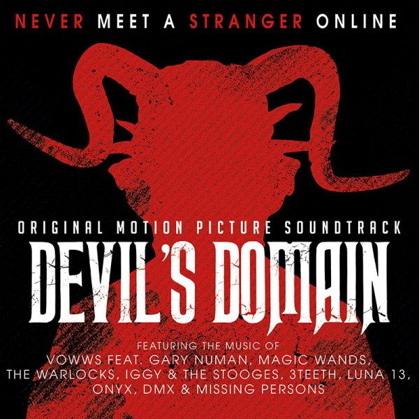 Devil S Domain Movie Premieres May 19 20 2017