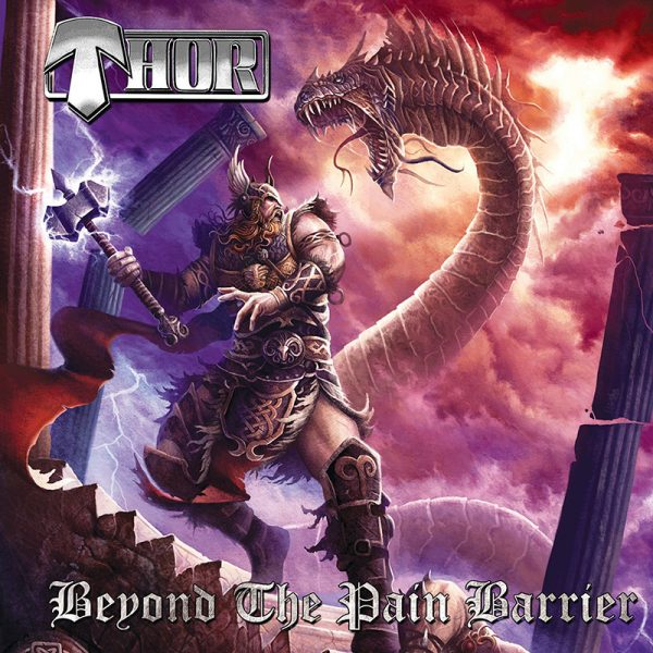 Thor – Beyond The Pain Barrier