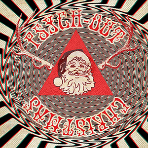 Psych-Out Christmas