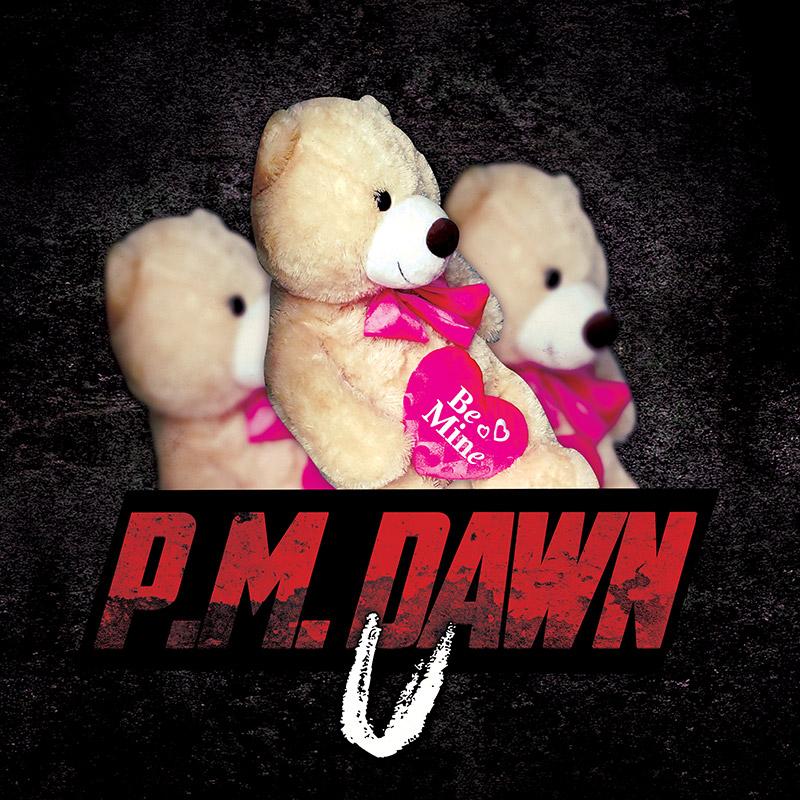 P.M. Dawn - U