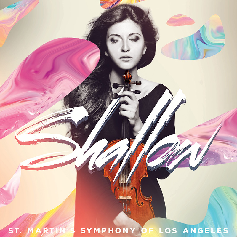 St. Martin's Symphony of Los Angeles - Shallow