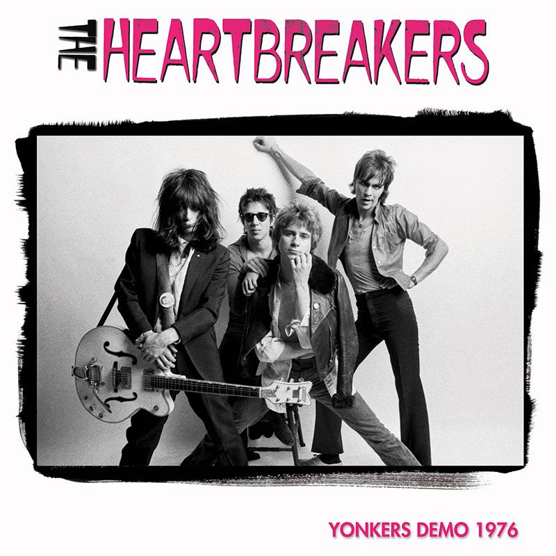 The Heartbreakers - Yonkers Demo 1976