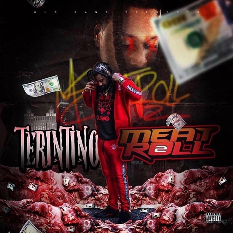 "Chief Keef Jumps On Terintino's ""Ova Seas"" Single"