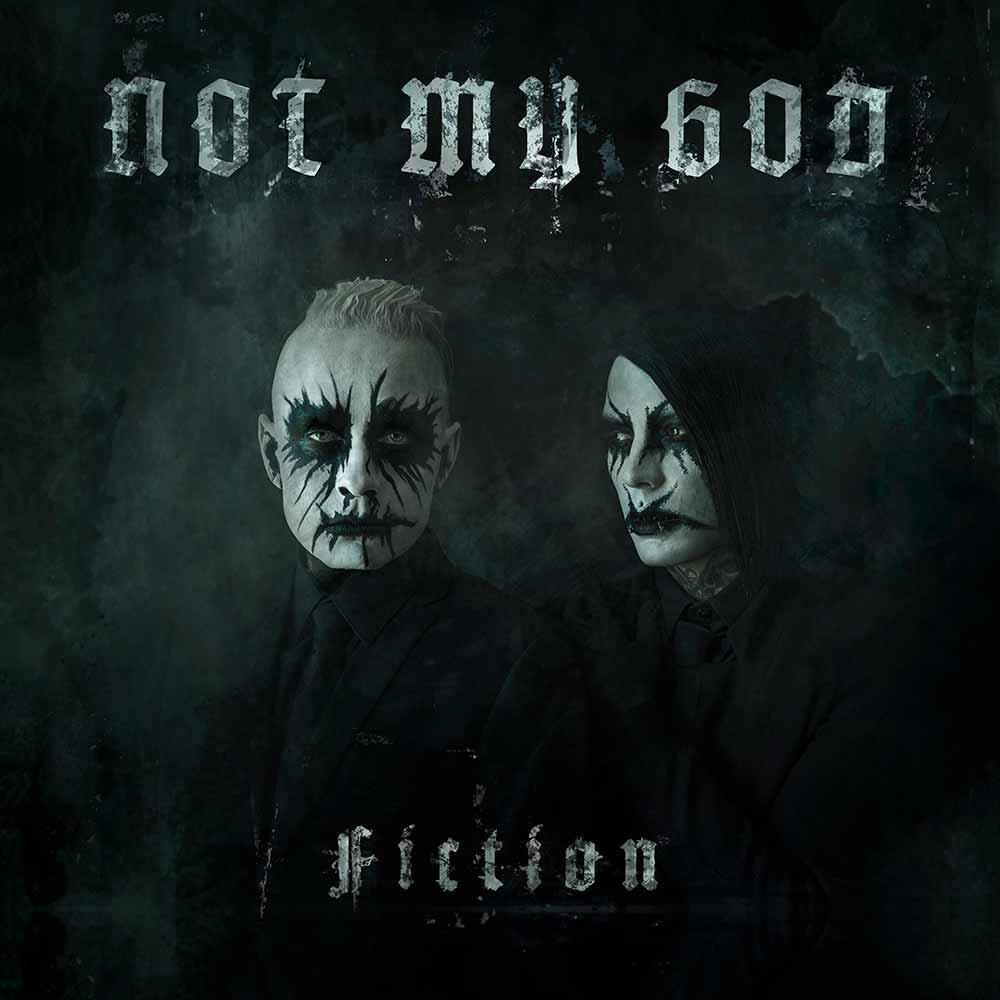 Not My God - Fiction