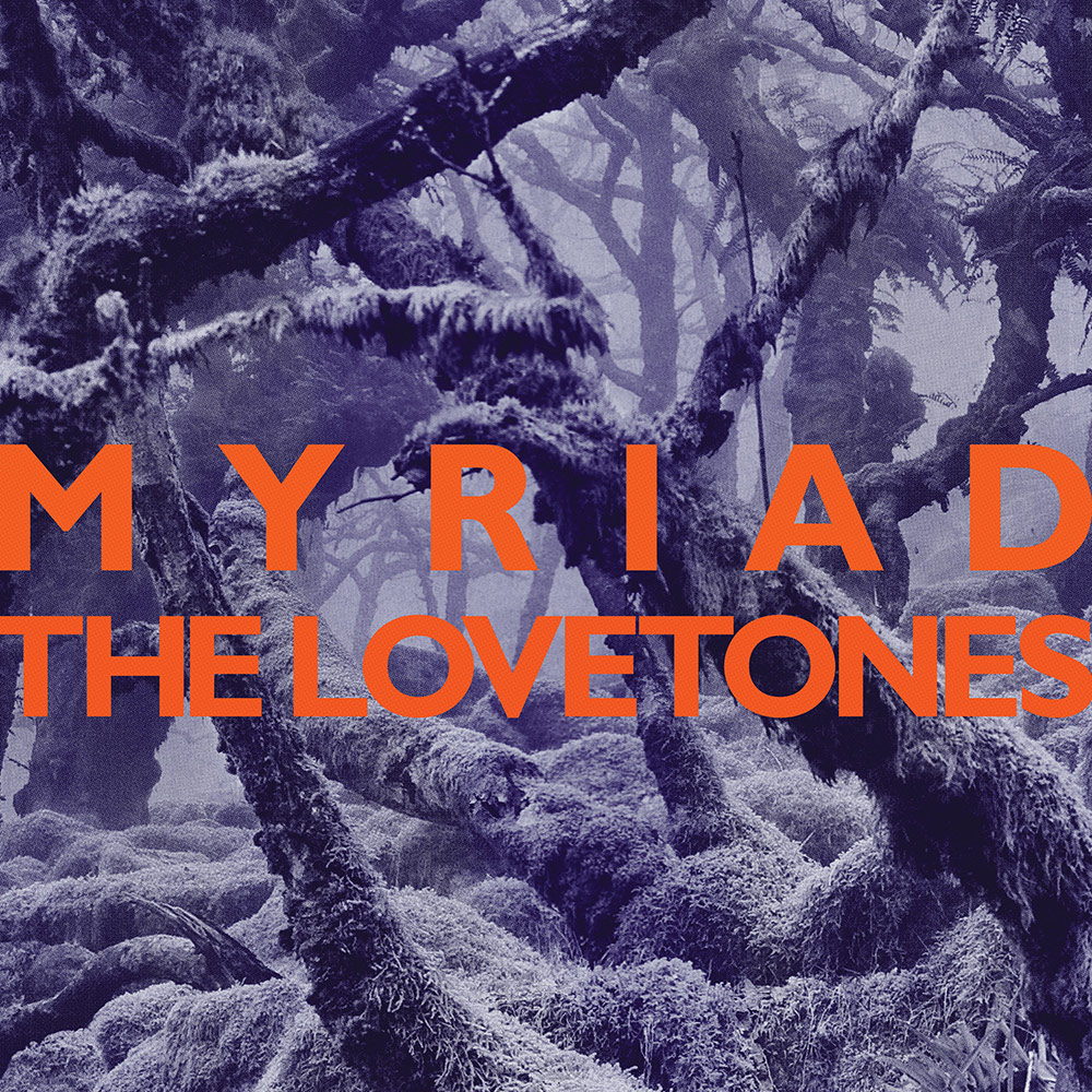 Myriad - The Lovetones