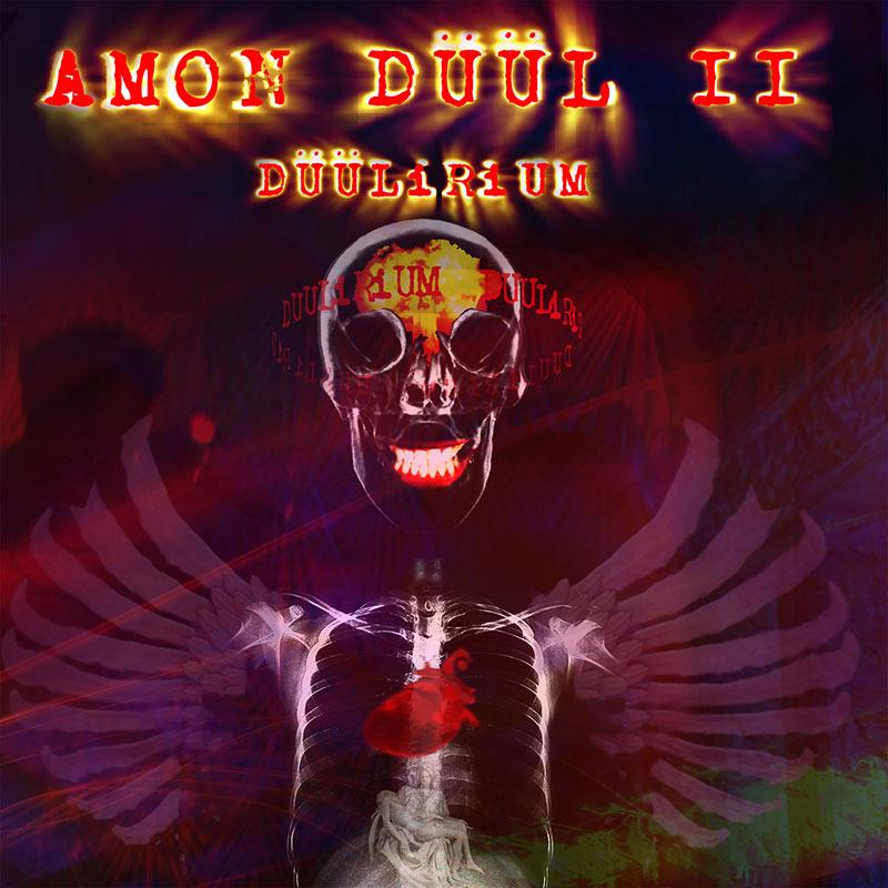 Amon Düül II – Düülirium