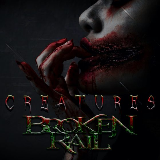 "BrokenRail ""Creatures"" (Official Music Video)"