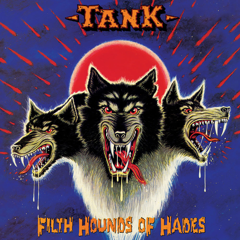 Tank - Filth House of Hades