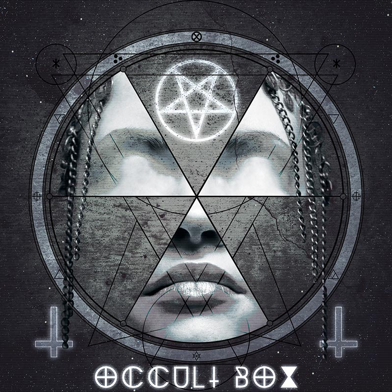 Occult Box - Limited Edition 666 - Coming Soon!