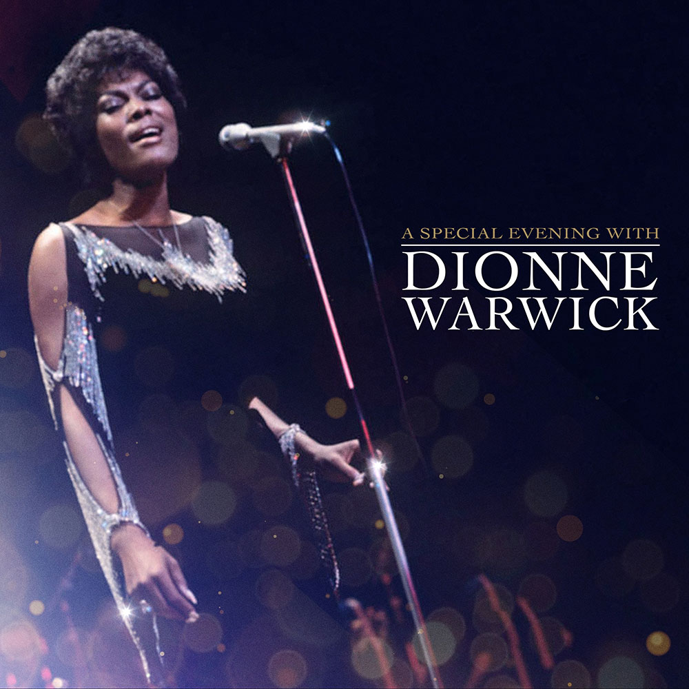 A Special Evening with Doinne Warwick
