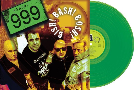 999 - Bish! Bash! Bosh!