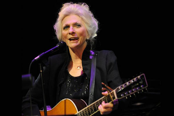 Judy Collins Releases New CD of Duets – Cleopatra Records, Inc