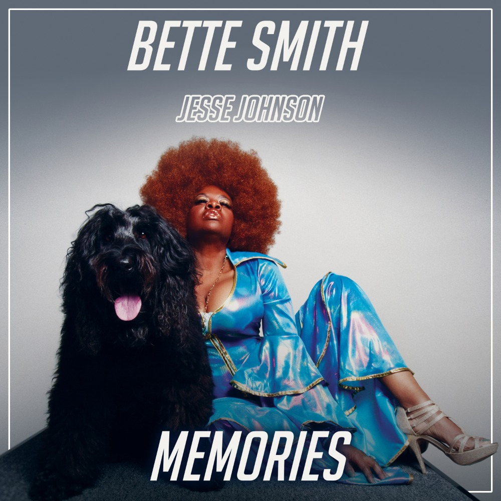 Bette Smith & Jesse Johnson - Memories