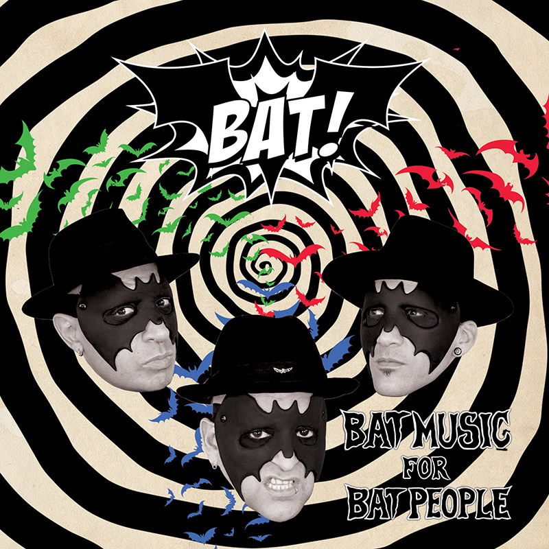 Bat! – Bat Music for Bat People