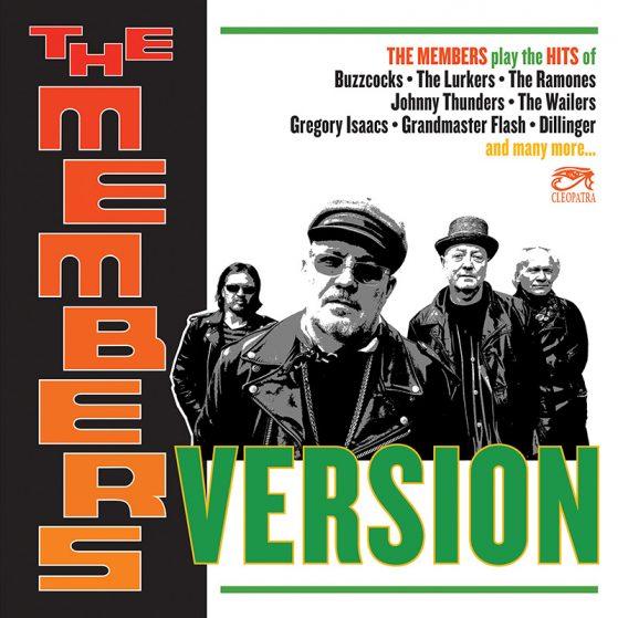 The Members - Version
