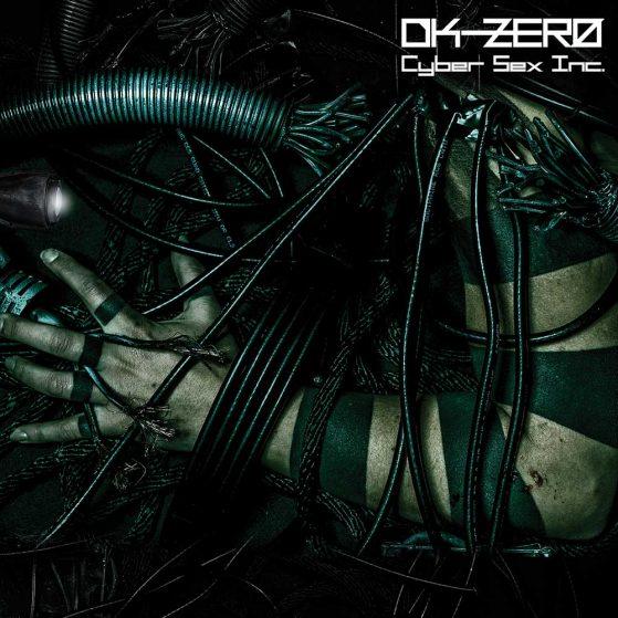 DK-Zero - Cyber Sex Inc.