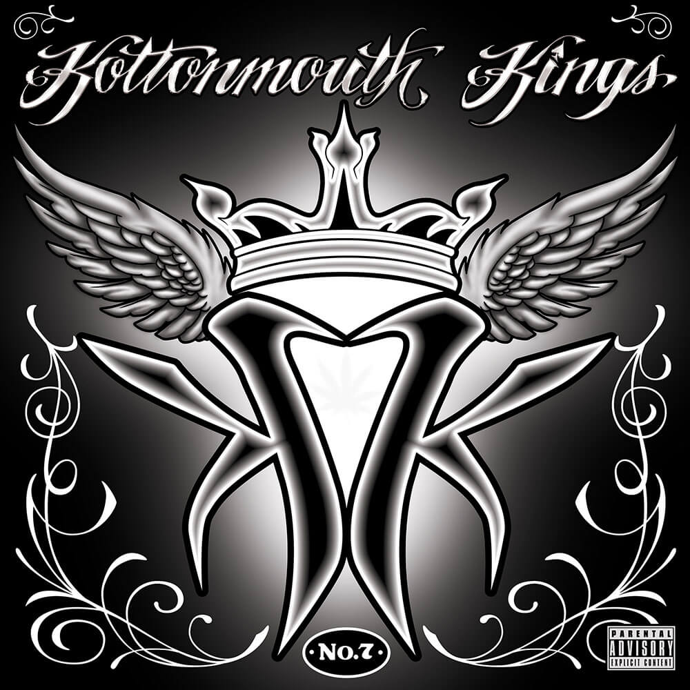 KOTTONMOUTH KINGS – NO. 7