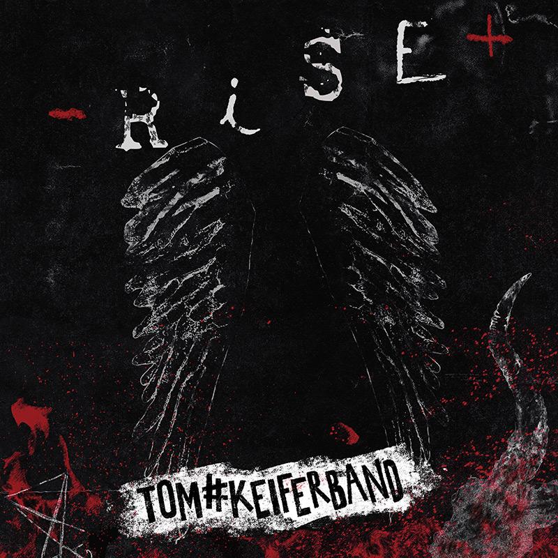 Tom Keifer - Rise