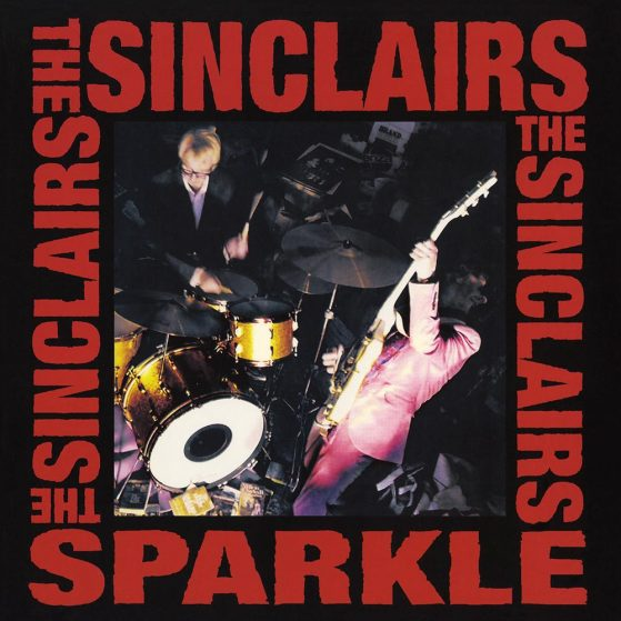 THE SINCLAIRS – SPARKLE