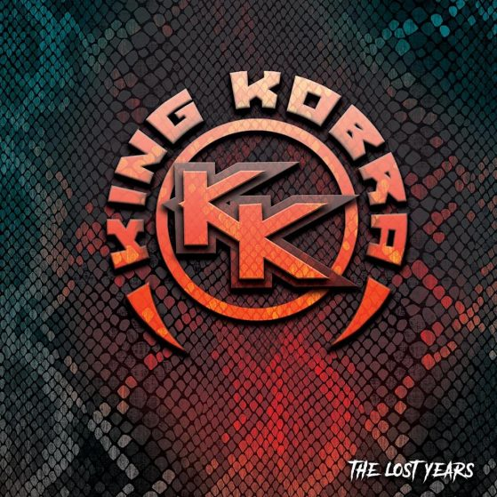 KING KaOBRA – THE LOST YEARS (LIMITED EDITION COLORED VINYL)