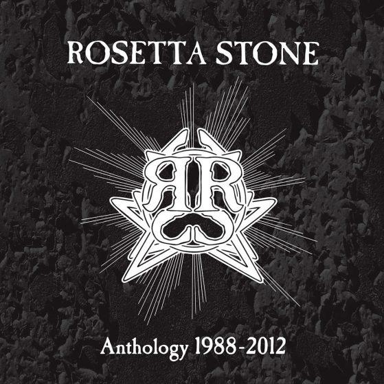 Rosetta Stone - Anthology 1988-2012
