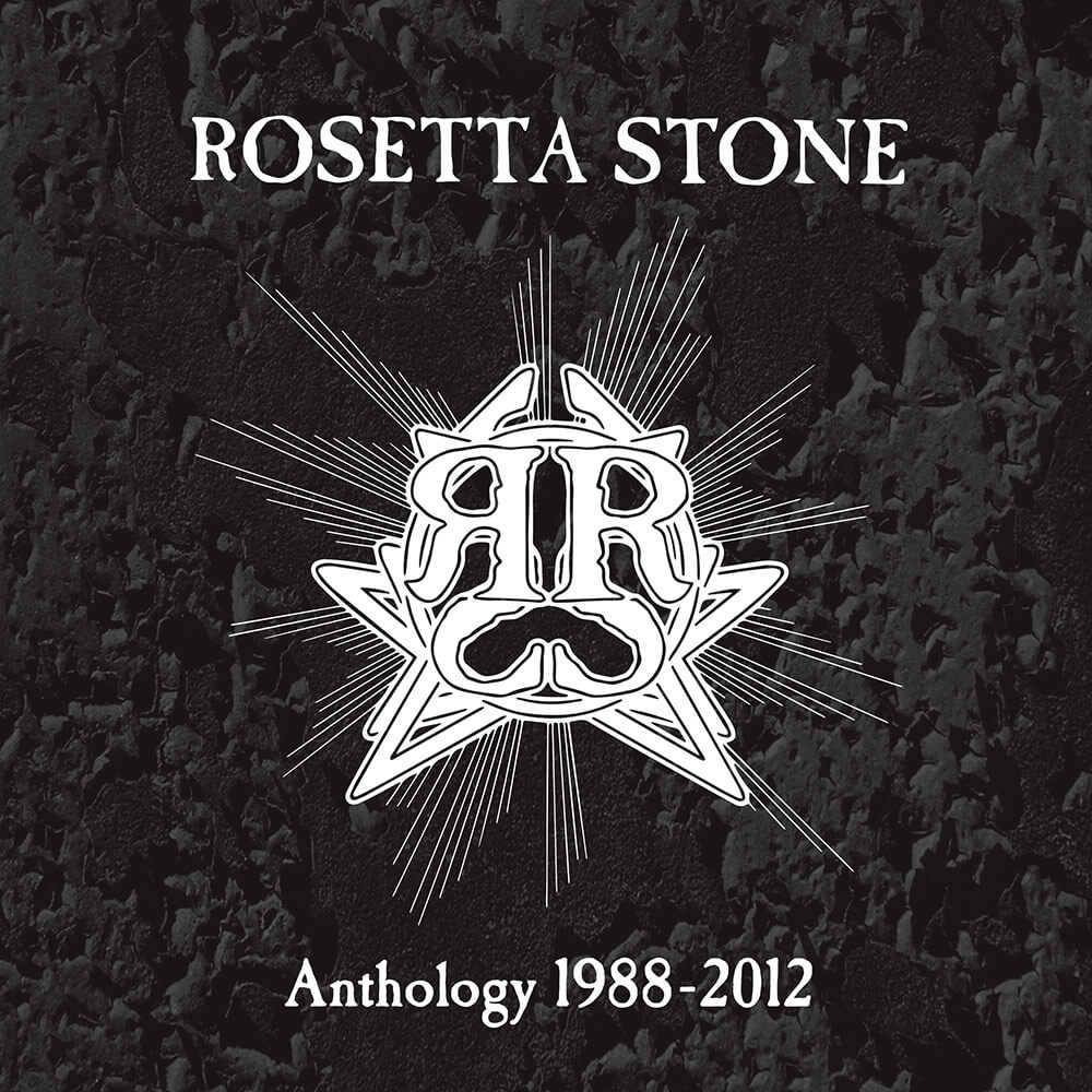 Rosetta Stone - Anthology 1988-2012