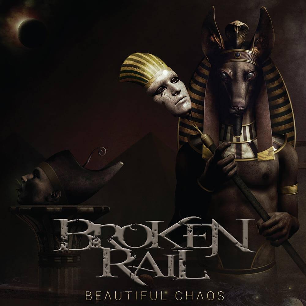 BrokenRail - Beautiful Chaos