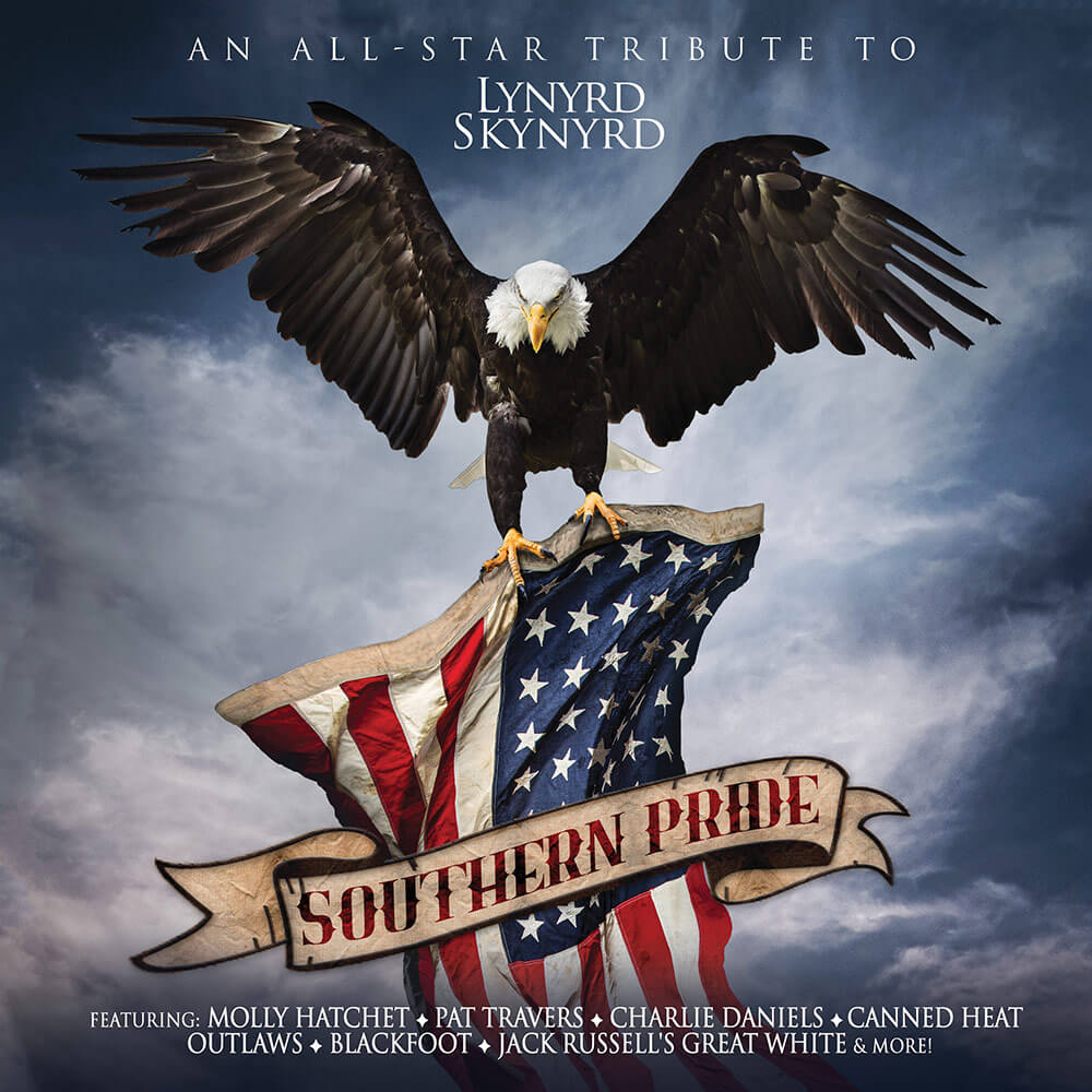 Southern Pride - An All-Star Tribute to Lynyrd Skynyrd