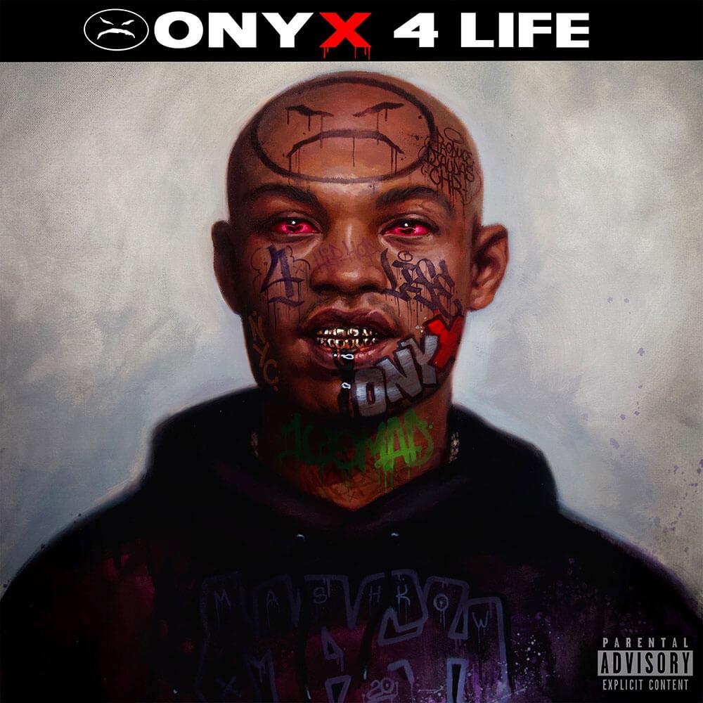 ONYX 4 LIFE