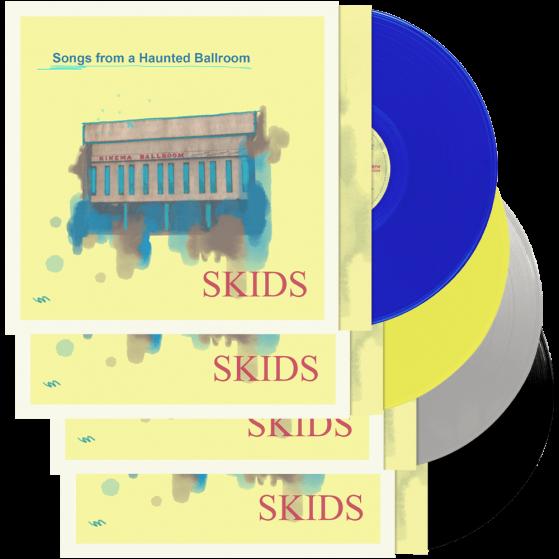 The Skids