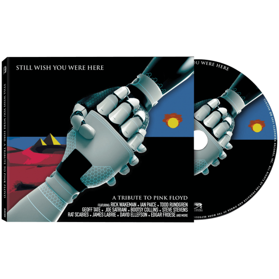 A TRIBUTE TO PINK FLOYD – STILL WISH YOU WERE HERE