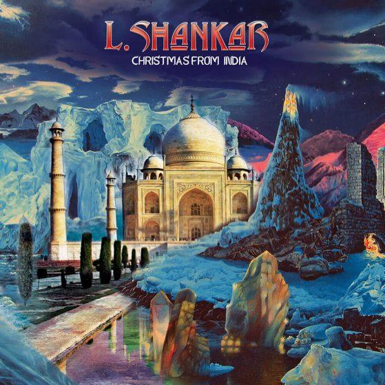 L. SHANKAR – CHRISTMAS FROM INDIA