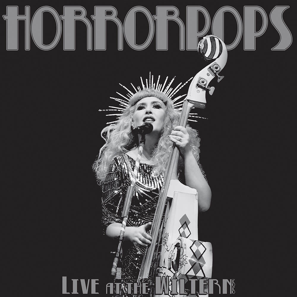 Horror Pops - Live at the Wiltern Theater (Trailer)