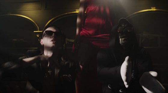 "Killa Fonic ""Bambolina"" feat. Carla's Dreams (Video)"