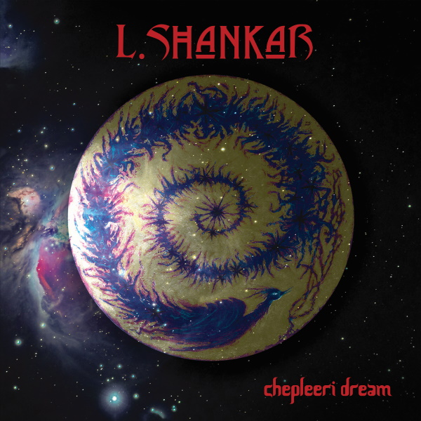 Legendary Electric Violinist & Vocalist L. SHANKAR Debuts New Single & Video From His Star-Studded New Album!