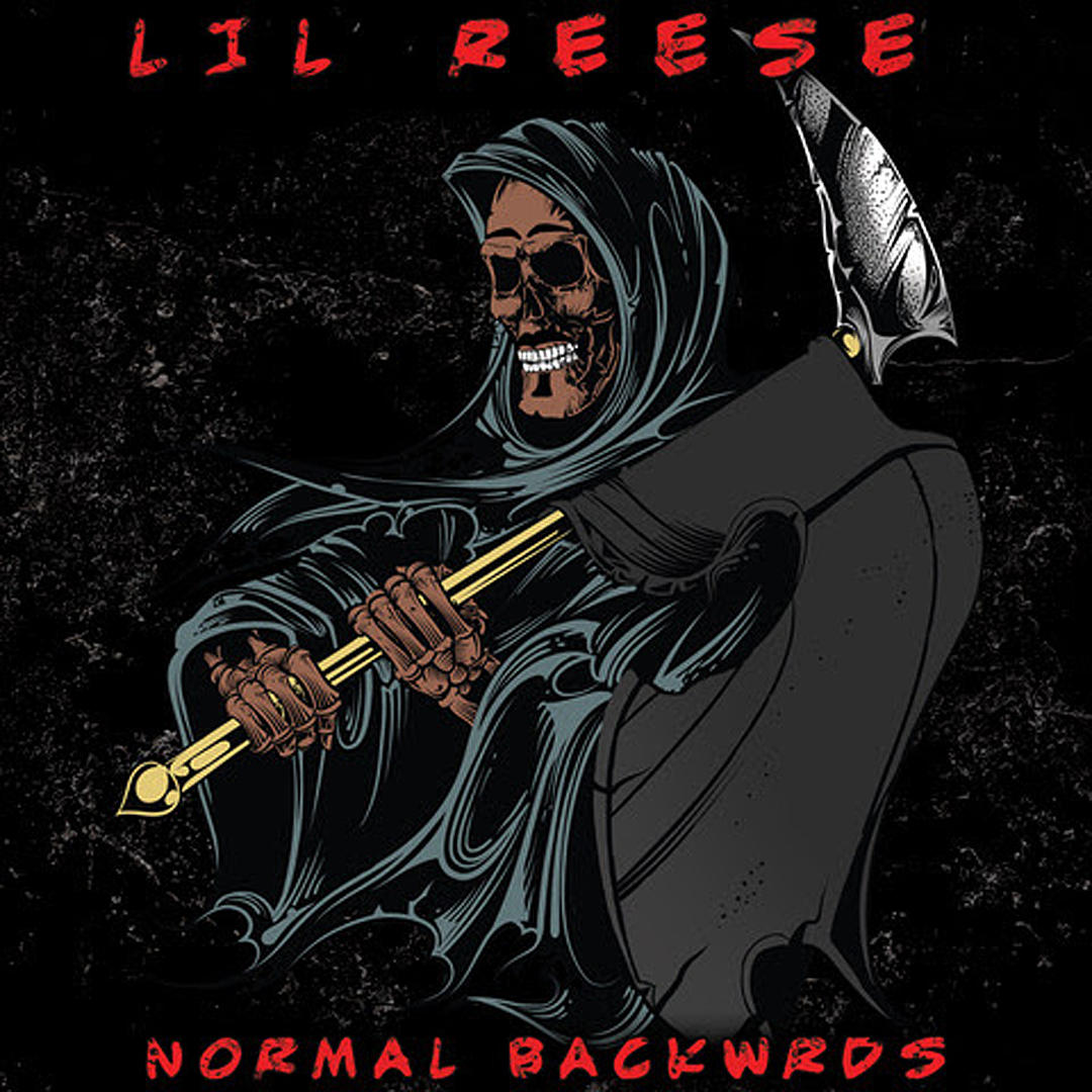 Lil Reese's Normal Backwrds