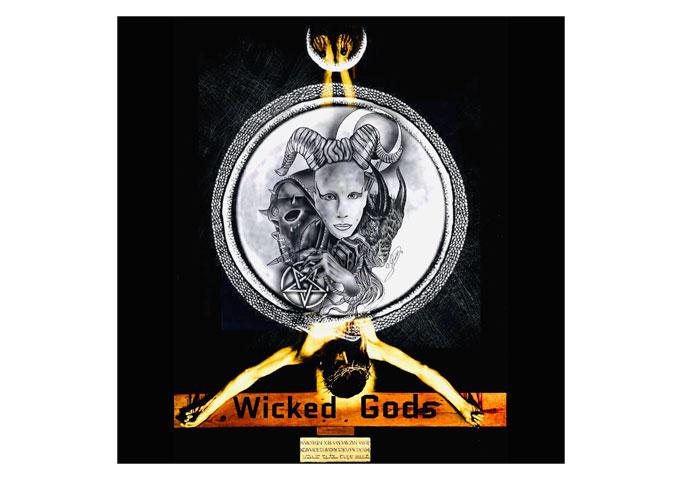 Luna 13 - Wicked Gods