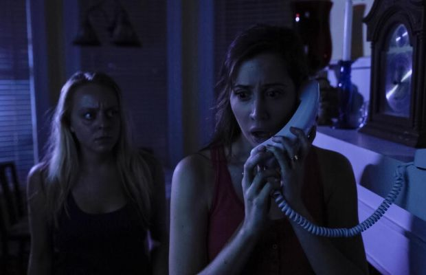 Nightmares Film Festival Debuts 'The Black Room' & More (Bloody-Disgusting.com)