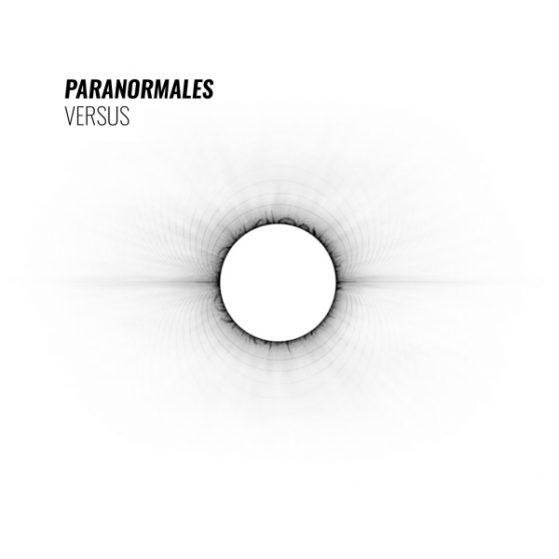 Paranormales - Versus