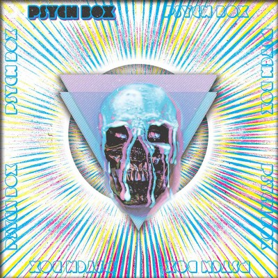 New 5 CD Psych Box Explores The Best Of Both Classic & Modern Psychedelic Rock In One Mind-Melting Package!