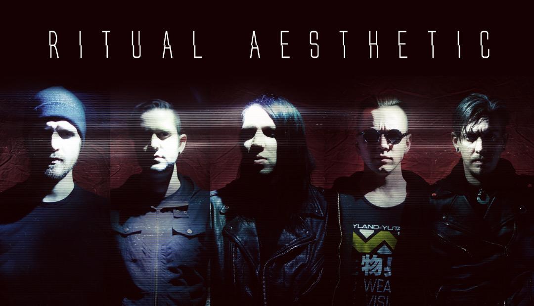 Act Ritual Aesthetic