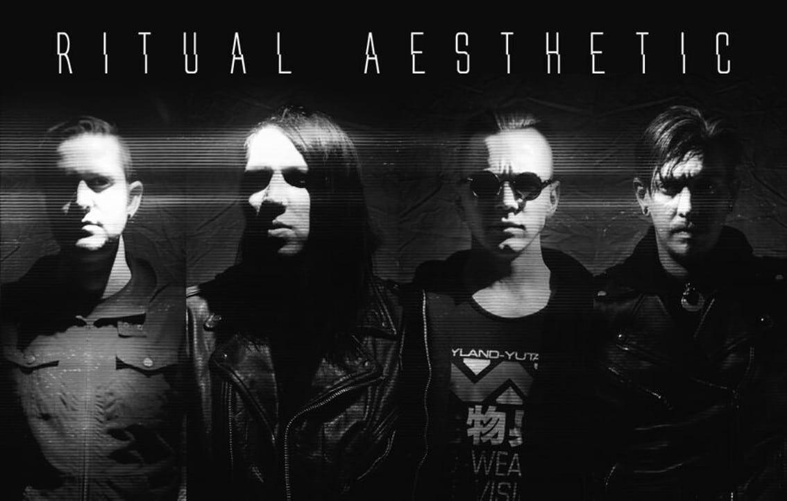 Ritual-Aesthetic