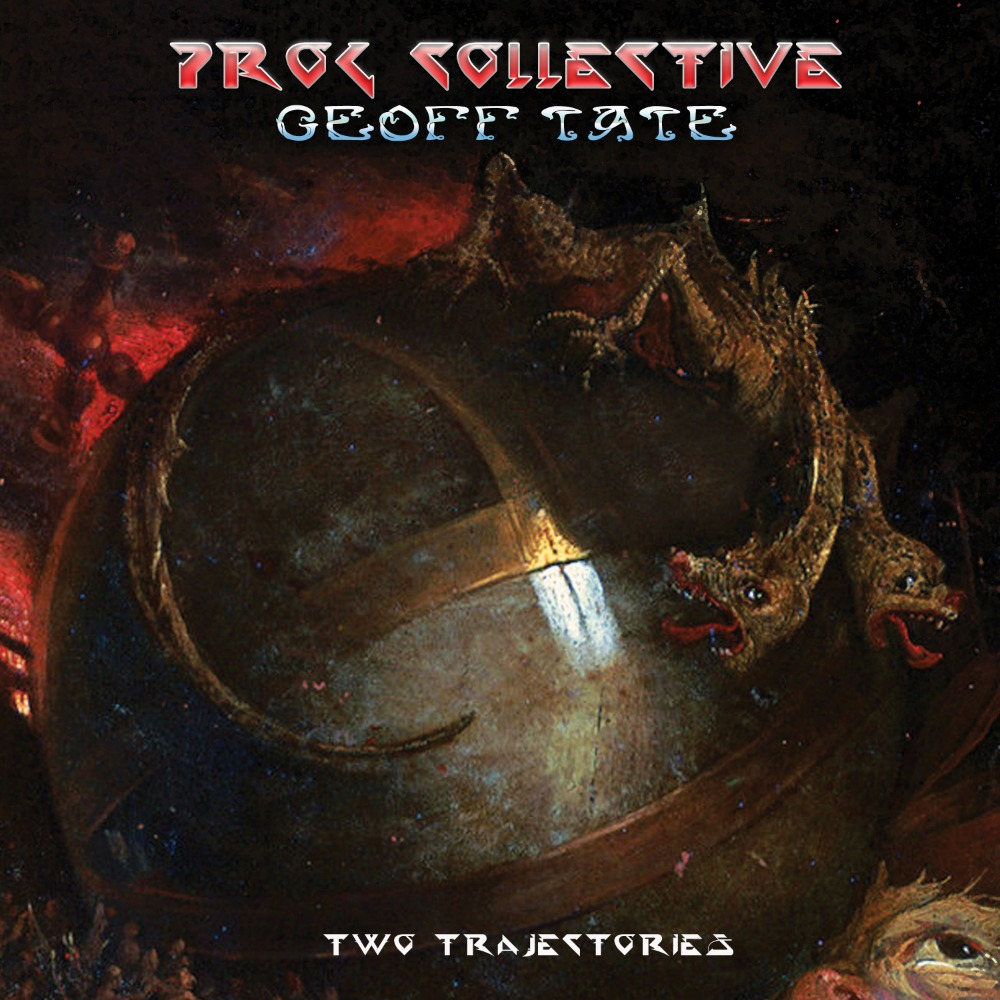 The Prog Collective & Geoff Tate - Two Trajectories