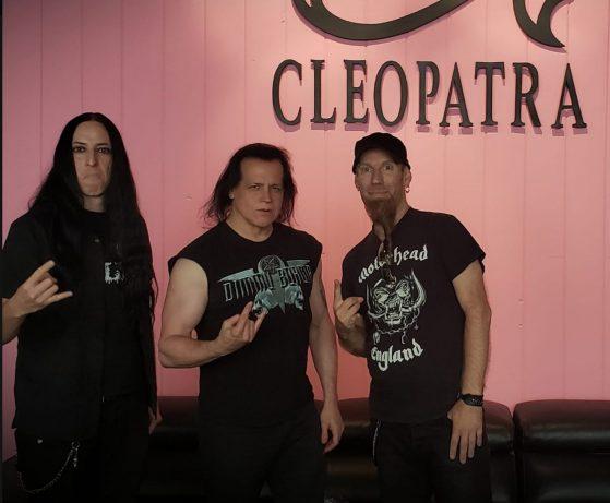 Vile a Sin - Glenn Danzig
