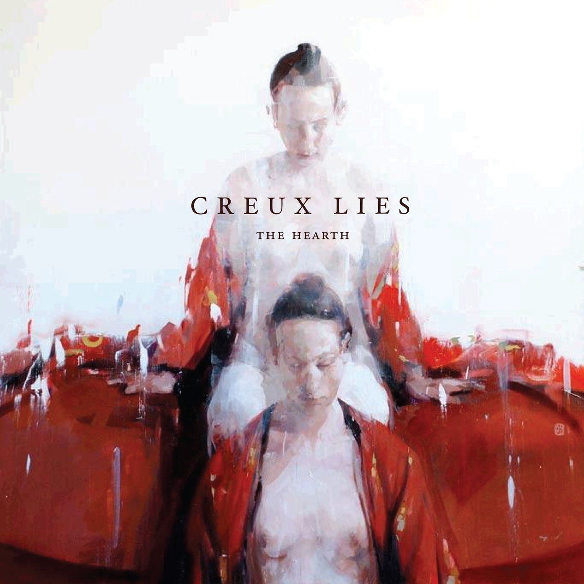 "Creux Lies Premiere Passionate Post-Punk in ""Portals"""