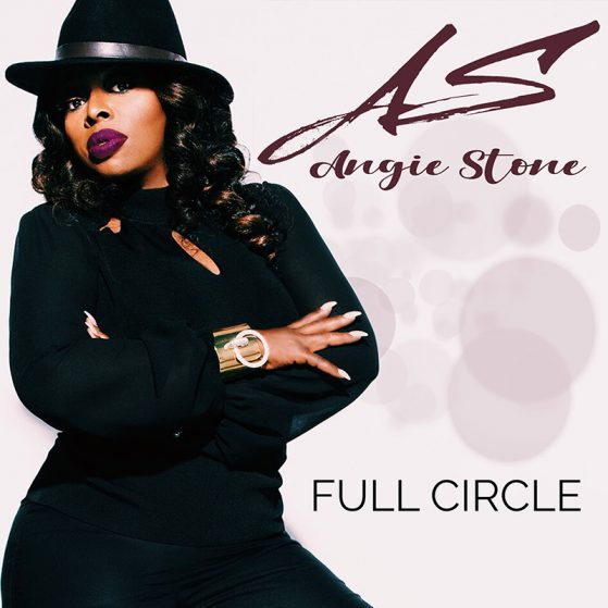 Angie Stone - Full Circle