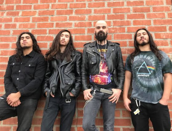 LA's power metallers ANUBIS announce the EP release