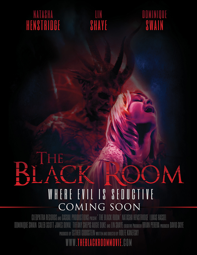 The Black Room - Movie